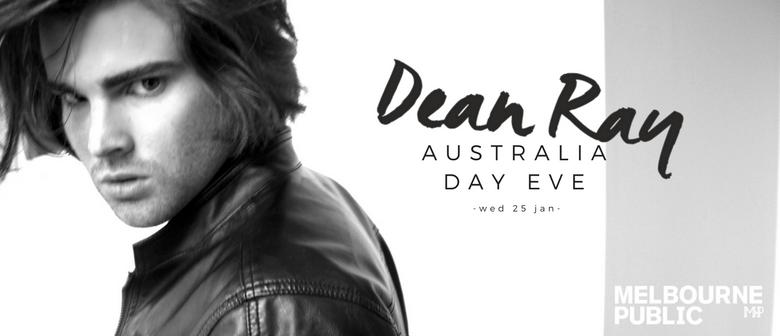 Dean Ray