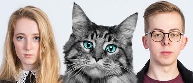 Fringe World  Festival – Cat FM