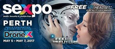 SEXPO Perth 2017