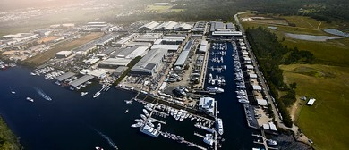 International Boat Show and Marine Expo