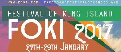 Festival of King Island