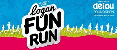 Griffith Sport Logan Fun Run