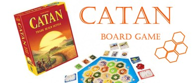 Play Catan Board Game