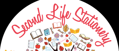 Second Life Stationery – Donate Old Stationery