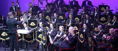 The Australian Army Band