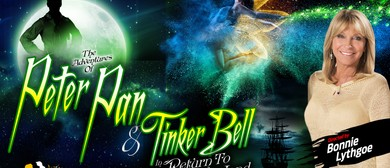 The Adventures of Peter Pan and Tinker Bell