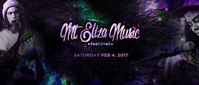 Mount Eliza Music Festival