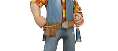 Bob the Builder Interactive Kids' Zone