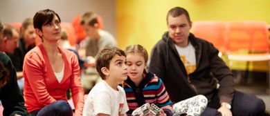 Lego Robotics Workshop – For Ages 6-9
