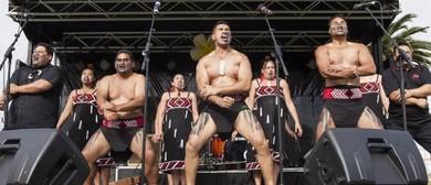 Waitangi Day Festival