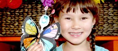 Kids Craft Workshops