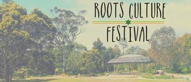 Roots Culture Festival