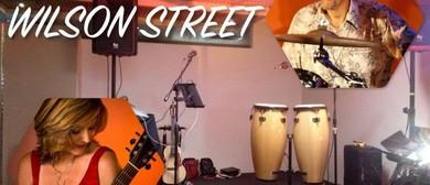 Wilson Street Duo