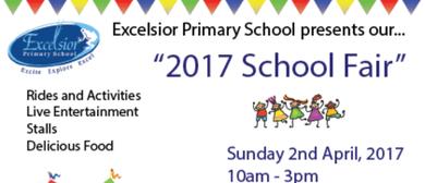 Excelsior Primary School 2017 Fair