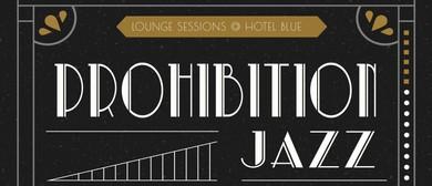 Prohibition Jazz With Jazz Daiquiri