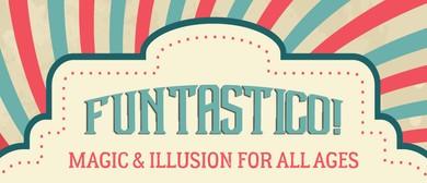 Fringe World Festival – Funtastico