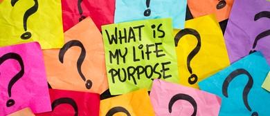 Explorers Workshop – Find Your Purpose