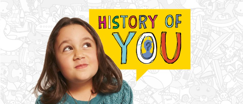 Discovery Space – History of You