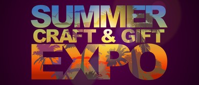 Summer Craft and Gift Expo