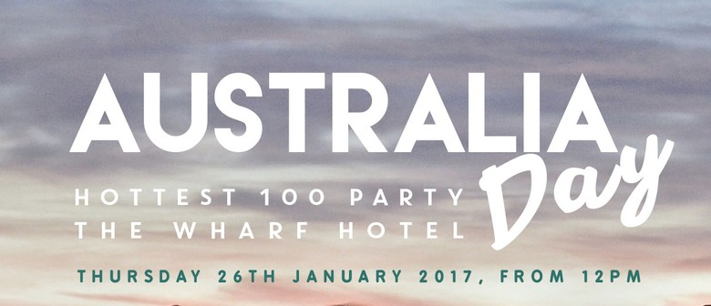 Riverside Triple J Hottest 100 Party