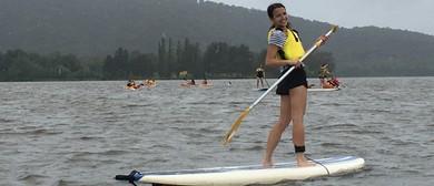 SUP and Kayak Hire