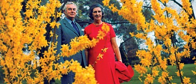 A Changing Australia – The Time of Gough Whitlam