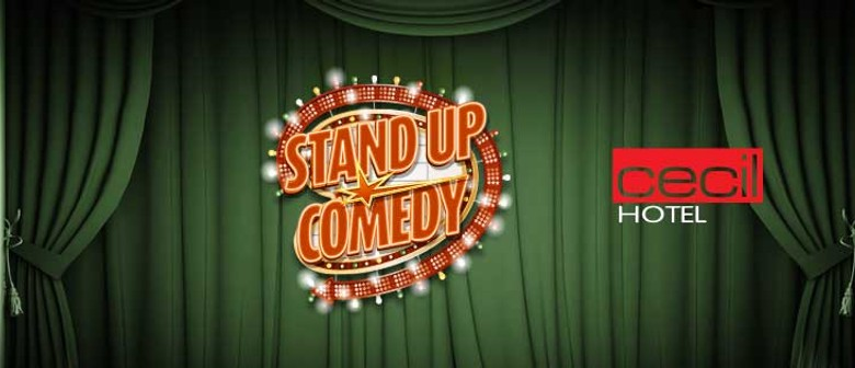 Tuesday Night Comedy With Based Comedy