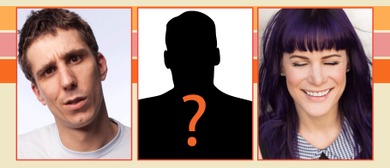 The Laugh Stand Gala – Huge Mystery Headliner