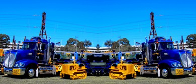 30th Annual Penrith Working Truck Show and Family Day