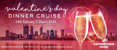 Valentine's Day Cruise