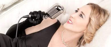 Jen De Ness Quintet In See Things Like You
