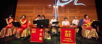 Chung Wah Musical Instrument Ensemble