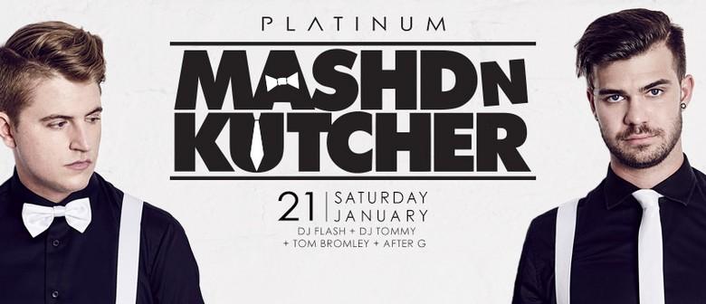 Mashd N Kutcher