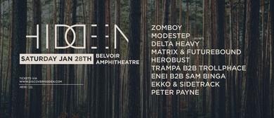 Hidden Festival