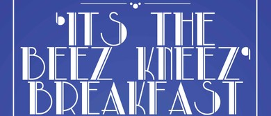 It's the Beez Breakfast With the Kate Woolfe Trio