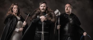 Fringe World Festival – Graeme of Thrones