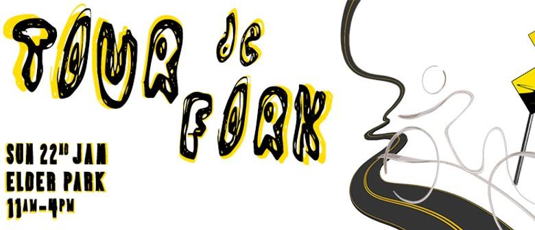 Tour De Fork 2017