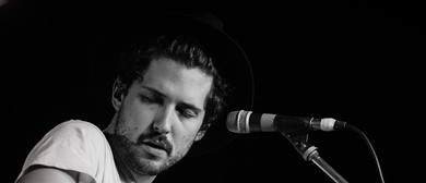 Luke Biscan – Acoustic Sessions