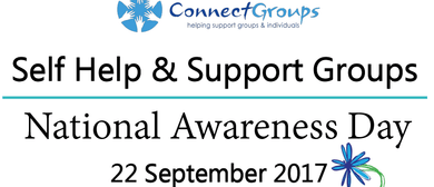 Self Help and Support Groups National Awareness Day Expo