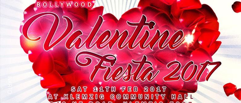 Bollywood Valentine Fiesta 2017