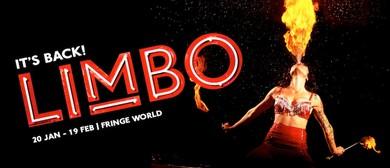 Fringe World Festival – Limbo