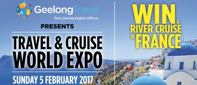 Travel and World Cruise Expo