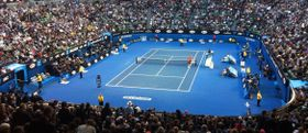 The Australian Grand Slam Tennis Luncheon 2017