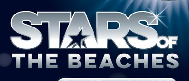 Stars of The Beaches – Dance for Cancer