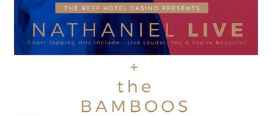 Nathaniel and The Bamboos