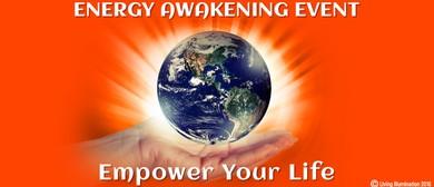 Energy Awakening Event