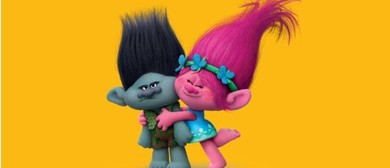 Epic School Holiday Adventures With Trolls