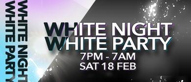 White Night White Party