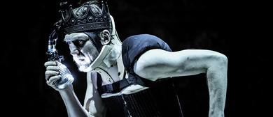 Adelaide Festival – Richard III
