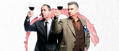 Fringe World Festival – The Wine Bluffs